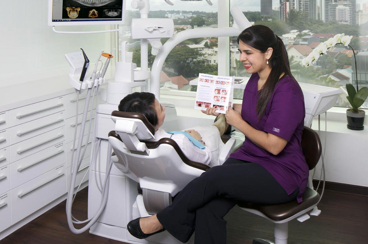 Singapore Dental Implants